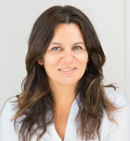 Stephanie Saguez