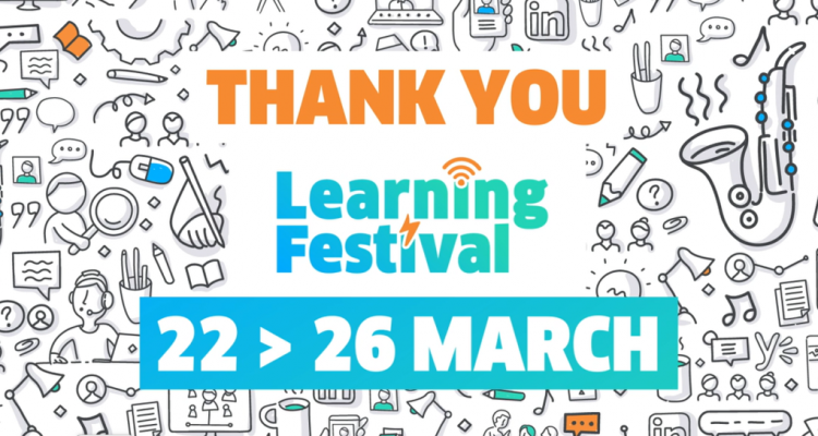 Spotlight on the results of the second Learning Festival