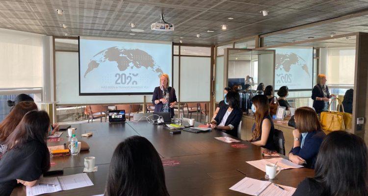 Découvrez ENGIE University en Asie Pacifique