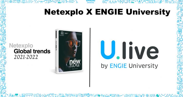 U.live – Netexplo Global Trends 2021-2022